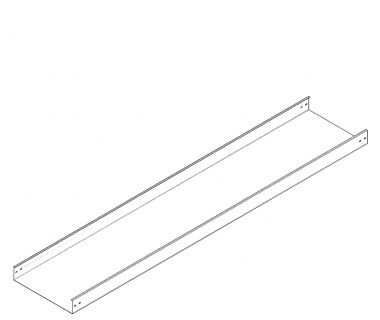 Máng Cáp-Cable Trunking Tại Tp.HCM- Cable Tray