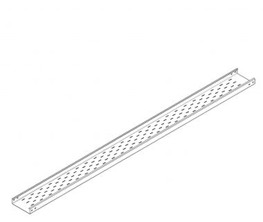 Cable Tray 200x50