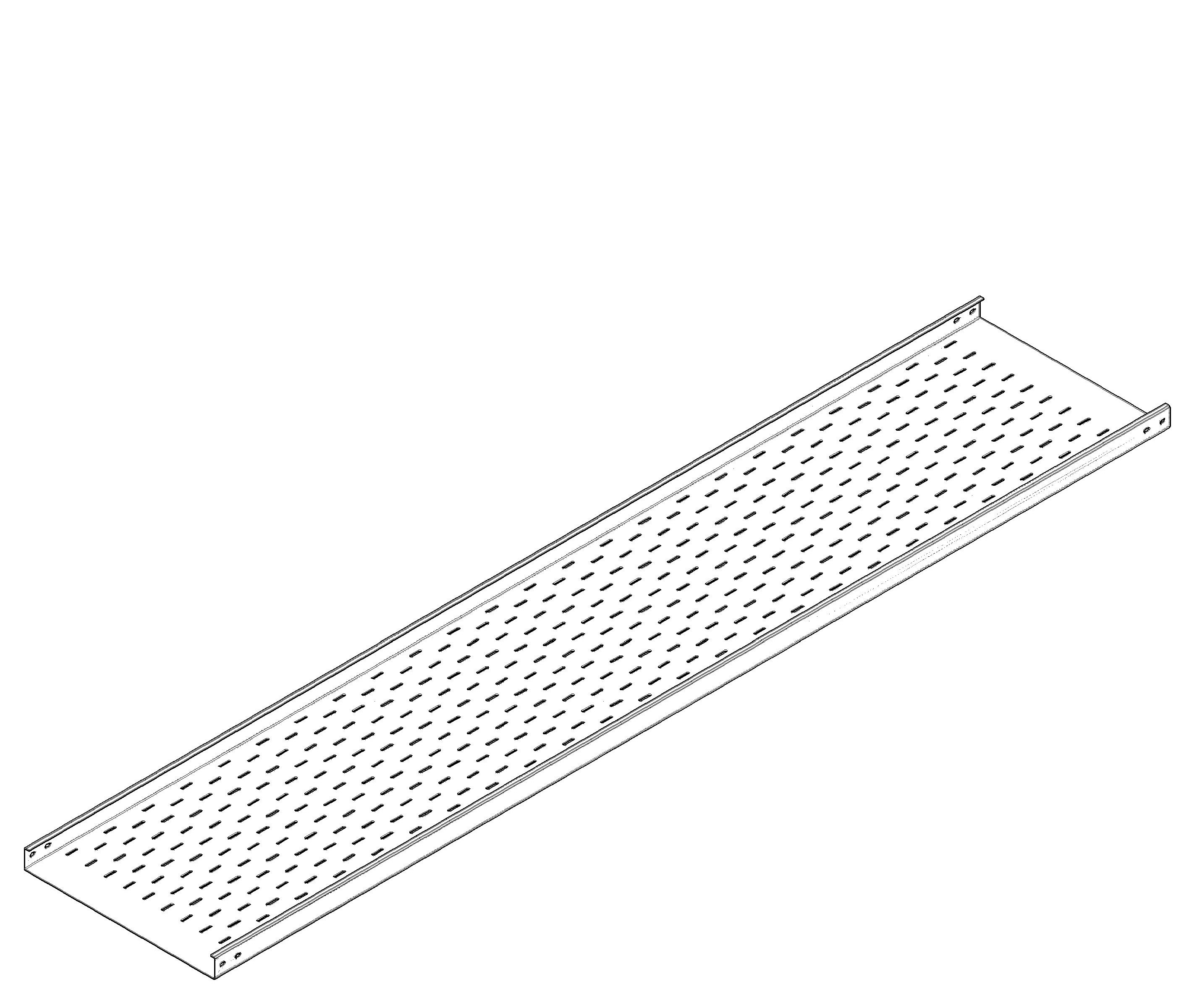 Cable Tray 500X50